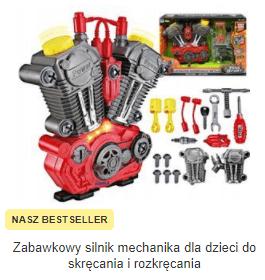 Silnik dla dzieci